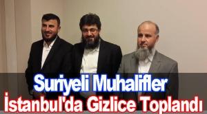 20151001_1_suriyeli-muhalifler-istanbul-da-gizlice-toplandi