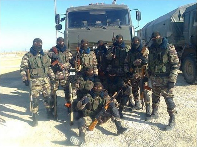 russian-solders-syria