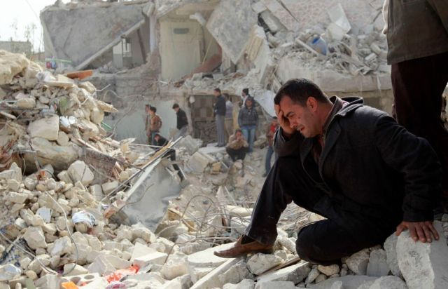 syrian-crisis